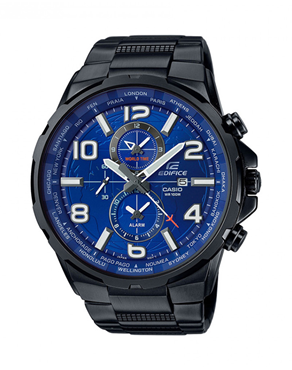 Ρολόι CASIO Edifice EFR-302BK-2AVUEF
