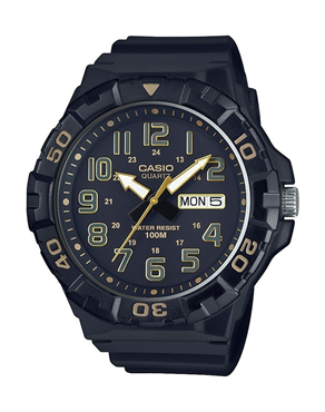 177ca3b2c3 ΡΟΛΟΙ CASIO Collection MRW-210H-1A2VEF