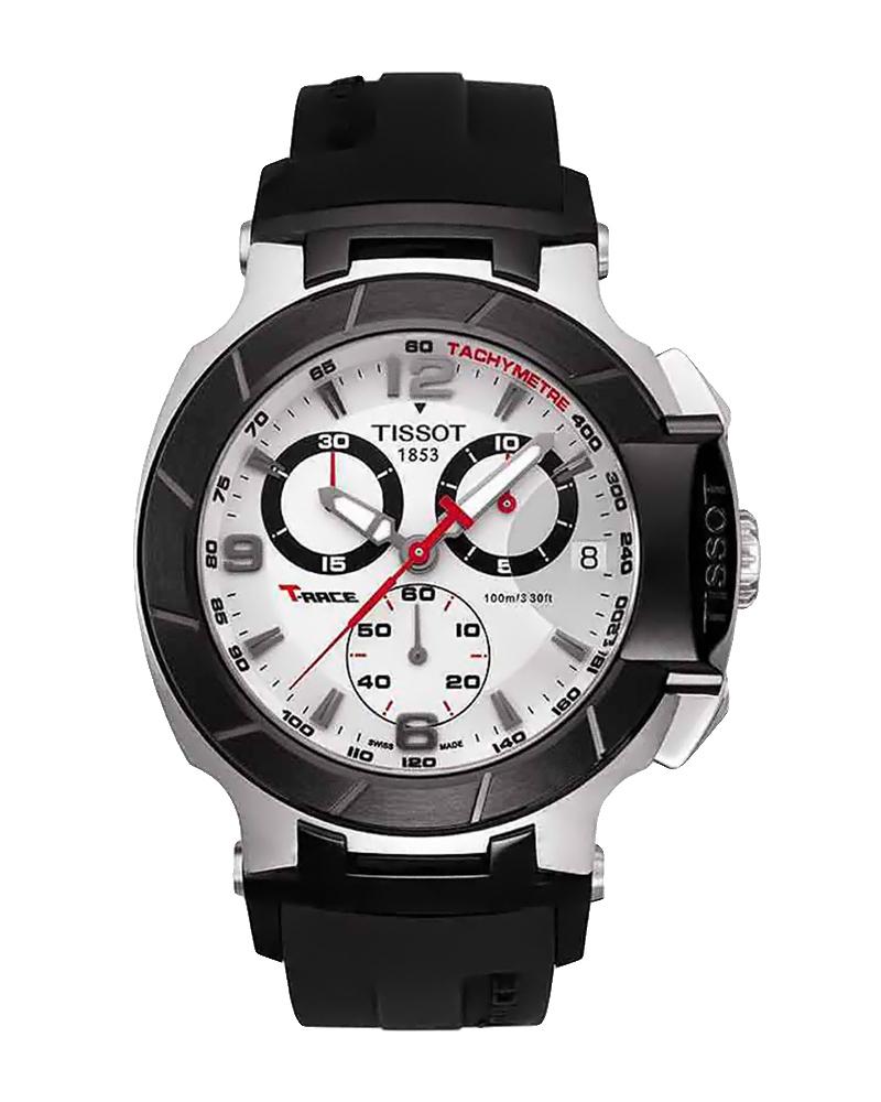 Ρολόι Tissot T-Sport T-Race Chronograph T0484172703700   brands tissot t sport