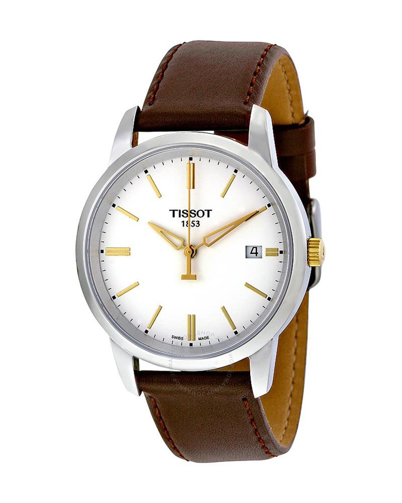 Ρολόι TISSOT T-Classic Dream T0334102601101   brands tissot t classic