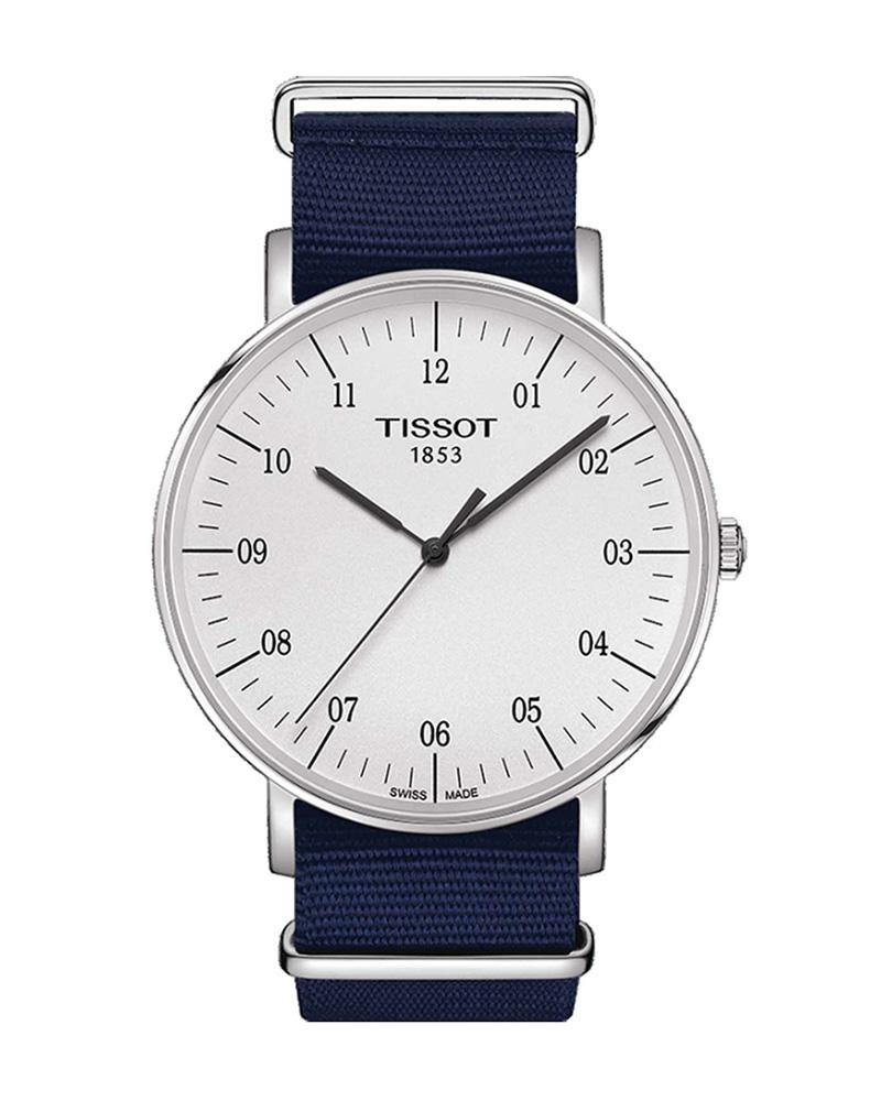 Ρολόι TISSOT T-Classic Everytime T1096101703700   brands tissot