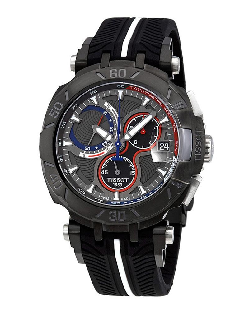 Ρολόι TISSOT T-Race Nicky Hayden Limited edit2017 T0924173706101   brands tissot t sport