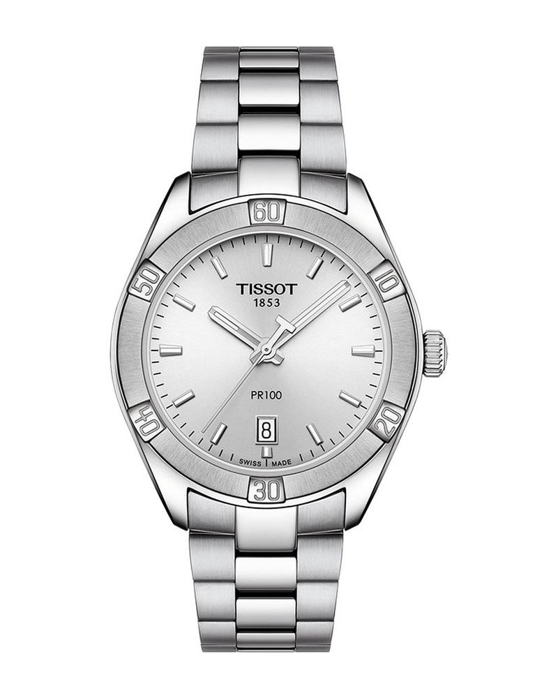Ρολόι TISSOT T-Classic PR100 T1019101103100   brands tissot