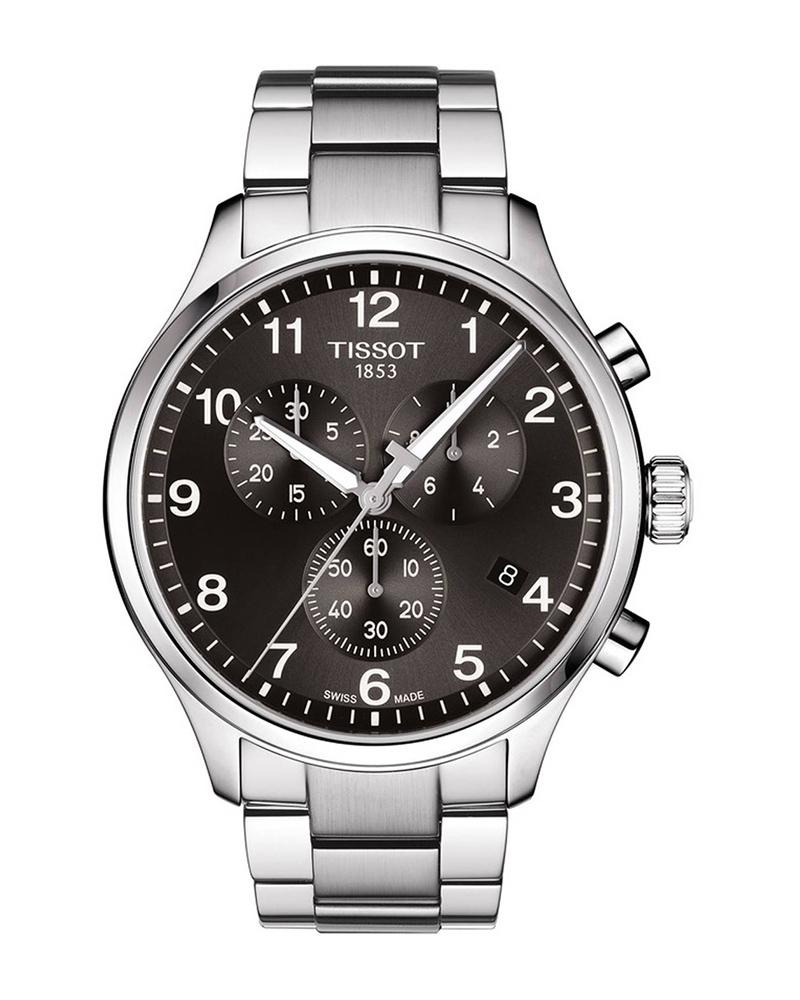 Ρολόι TISSOT T-Sport Chrono XL T1166171105701   brands tissot