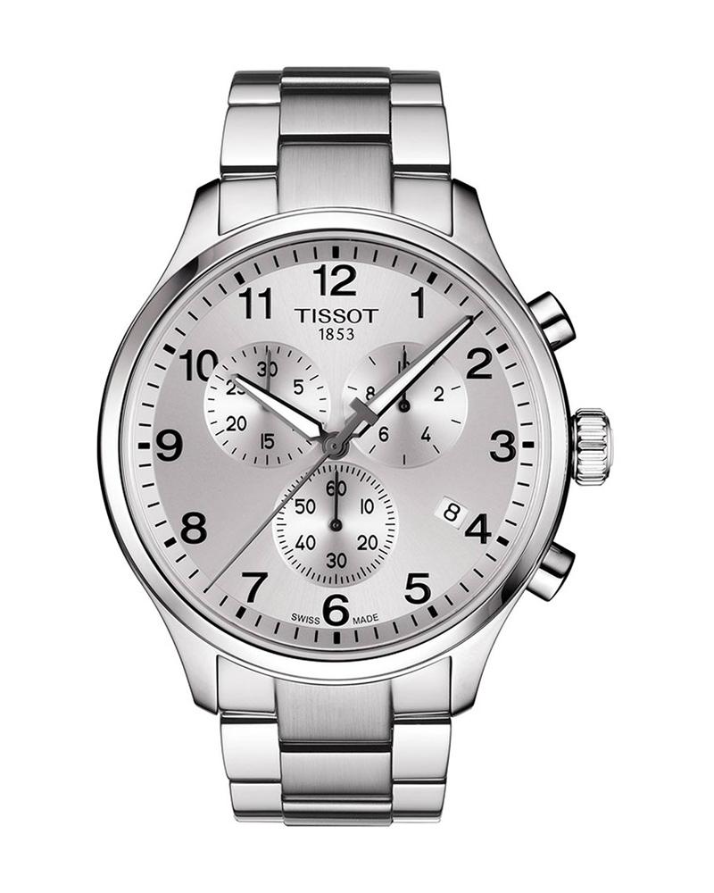 Ρολόι TISSOT T-Sport Chrono XL T1166171103700   brands tissot
