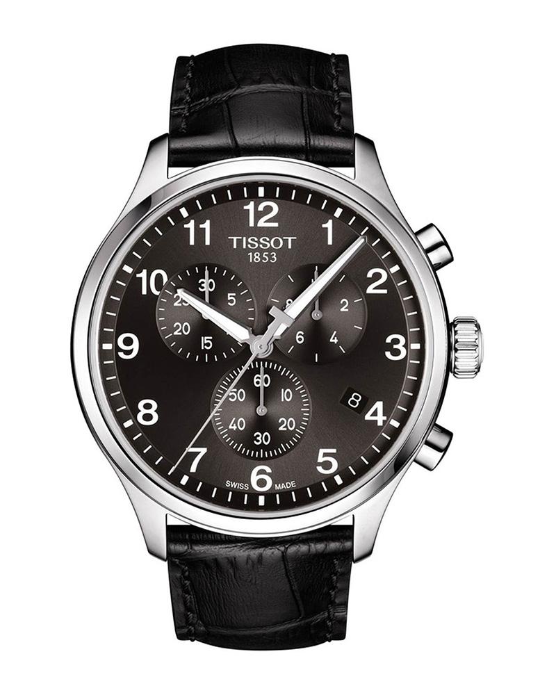 Ρολόι TISSOT T-Sport Chrono XL T1166171605700   brands tissot t sport