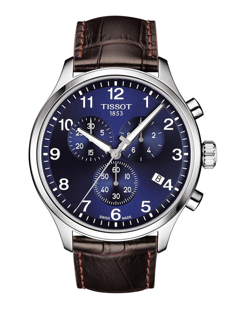 Ρολόι TISSOT T-Sport Chrono XL T1166171604700   brands tissot t sport