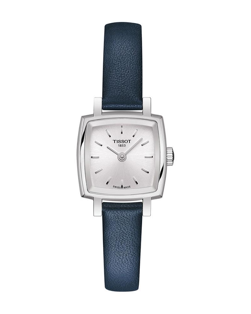 Ρολόι TISSOT T-Lady Lovely Square T0581091603100   brands tissot
