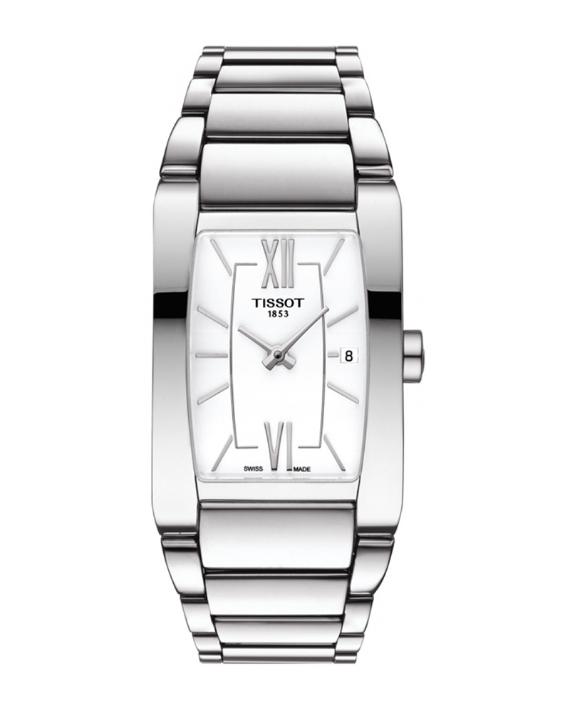 Ρολόι TISSOT T-Lady T-Generosi T1053091101800   brands tissot ladies