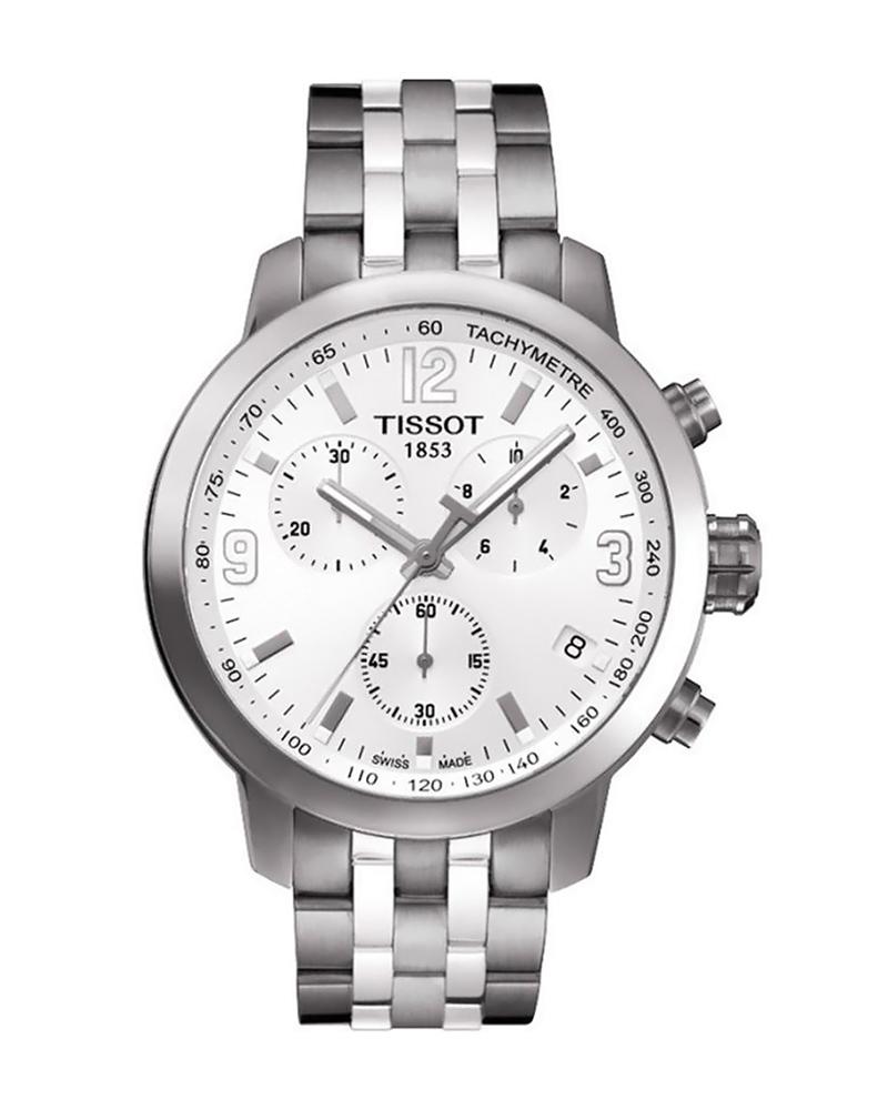 Ρολόι TISSOT T-Sport PRC T0554171101700   brands tissot