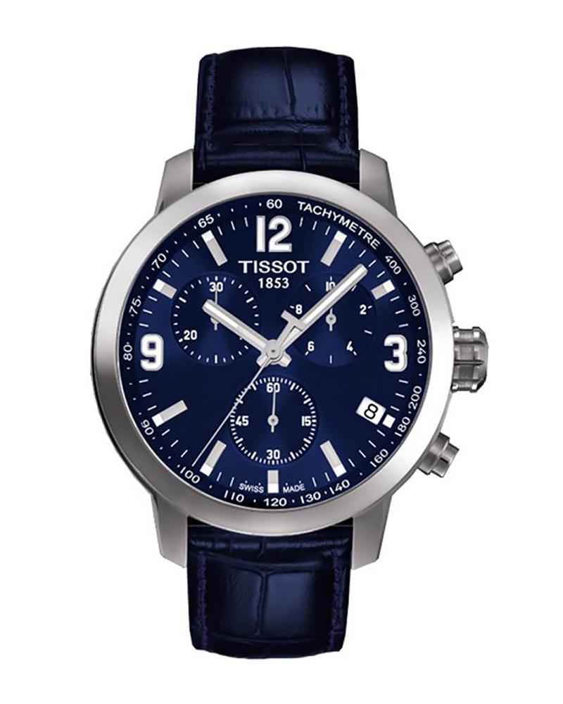 Ρολόι TISSOT T-Sport Chronograph T0554171604700   brands tissot