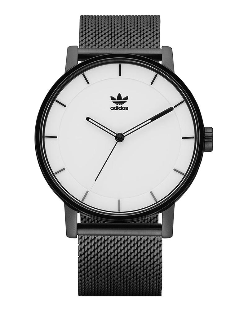 Ρολόι ADIDAS ORIGINALS District_M1 Black Z04-005-00   νεεσ αφιξεισ ρολόγια