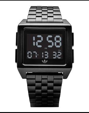 Ρολόι ADIDAS ORIGINALS Z01-001-00 759d1aaede2