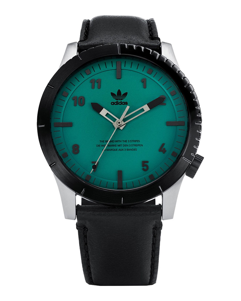 Ρολόι ADIDAS ORIGINALS Cypher_LX1 Black Z06-2960-00   νεεσ αφιξεισ ρολόγια