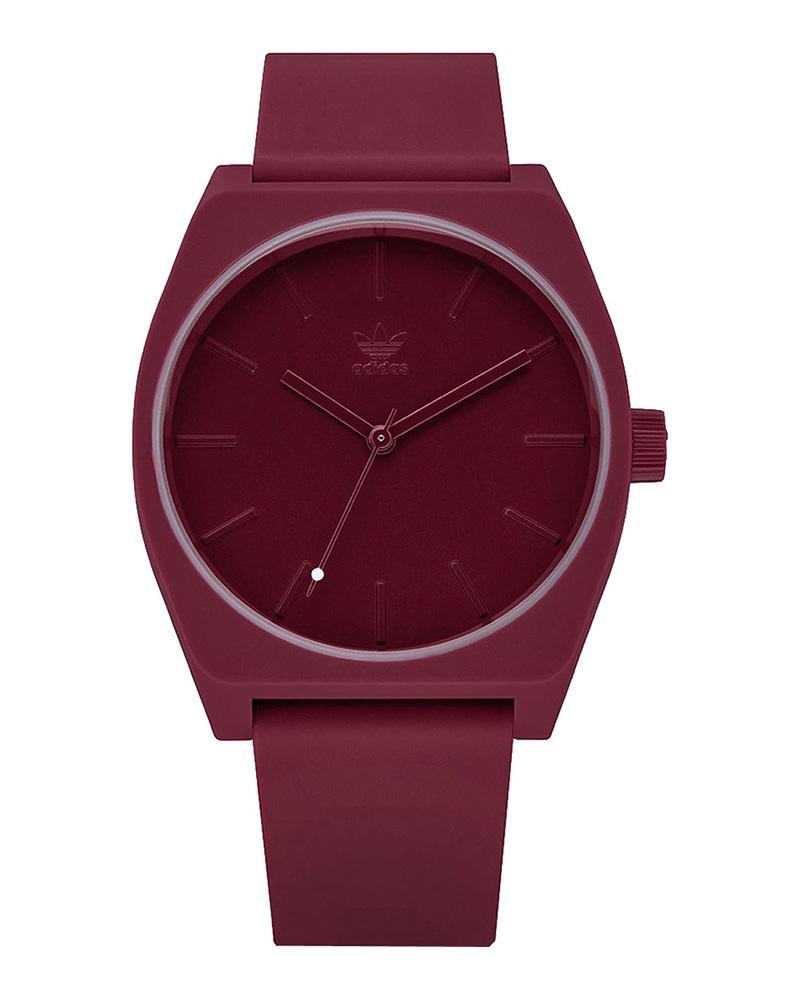 Ρολόι ADIDAS ORIGINALS Process_SP1 Bordeaux Z10-2902-00   νεεσ αφιξεισ ρολόγια