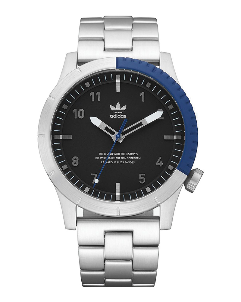 Ρολόι ADIDAS ORIGINALS Cypher_M1 Silver Z03-2184-00   νεεσ αφιξεισ ρολόγια