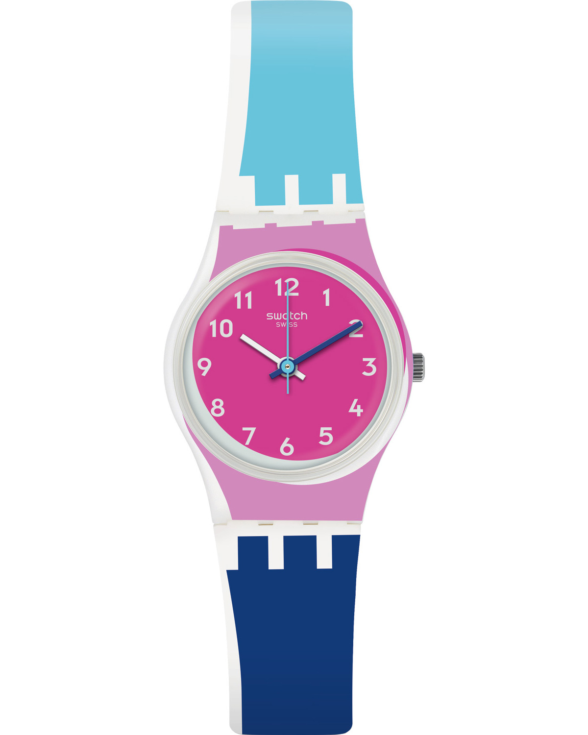 Ρολόι SWATCH Attraverso LW166   brands swatch