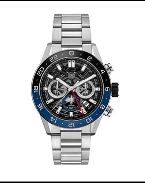 Ρολόι TAG HEUER Carrera Caliber Heuer 02 CBG2A1Z.BA0658 5e4948d7809