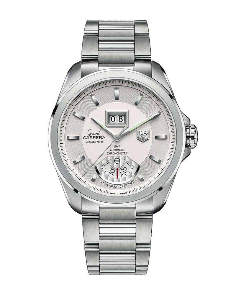 Ρολόι TAG Heuer Grand Carrera Calibre 8 WAV5112.BA0901   προσφορεσ ρολόγια ρολόγια πάνω απο 500ε