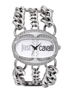 Ρολόι Just Cavalli Ladies Trinity R7253184502