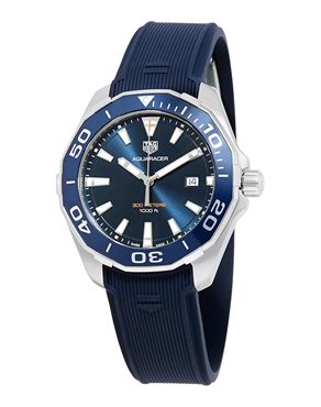Ρολόι TAG HEUER AQUARACER WAY101C.FT6153