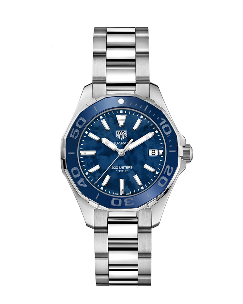 Ρολόι TAG HEUER AQUARACER WAY131S.BA0748   brands tag heuer