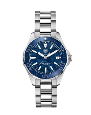 Ρολόι TAG HEUER AQUARACER WAY131S.BA0748