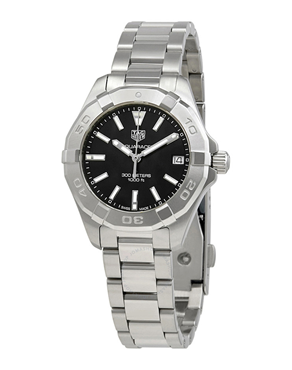 Ρολόι TAG Heuer Aquaracer Quartz Ladies WBD1310.BA0740