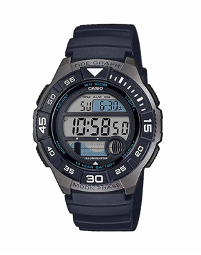 Ρολόι CASIO Collection WS-1100H-1AVEF