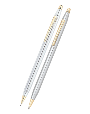 Cross Classic Century Medalist Pen and Pencil Set 330105