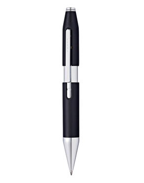 Cross X Charcoal Black Rollerball Pen AT0725-1