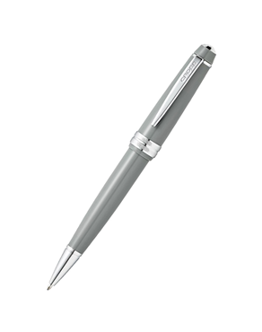 Cross Στυλό  Ballpoint  Glossy Gray  Bailey AT0742-3