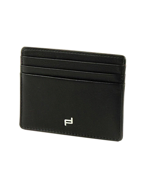 Porsche Design Credit Card Case Touch Holder Sh6 4090001721-900