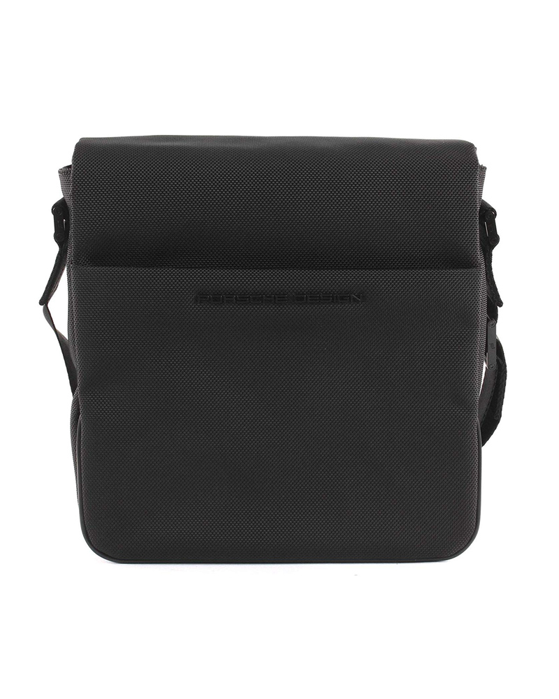 PORSCHE DESIGN ROADSTER 4.0 SHOULDERBAG MVF Black 4090002717-900   brands porsche design